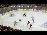 НХЛ 2013. Кубок Стэнли. 1/2. Восток. 1 игра. Бостон Брюинс - Нью-Йорк Рейнджерс. (18.05.13)