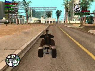 GTA San Andreas ����������� Dena � ���� (����� 11)